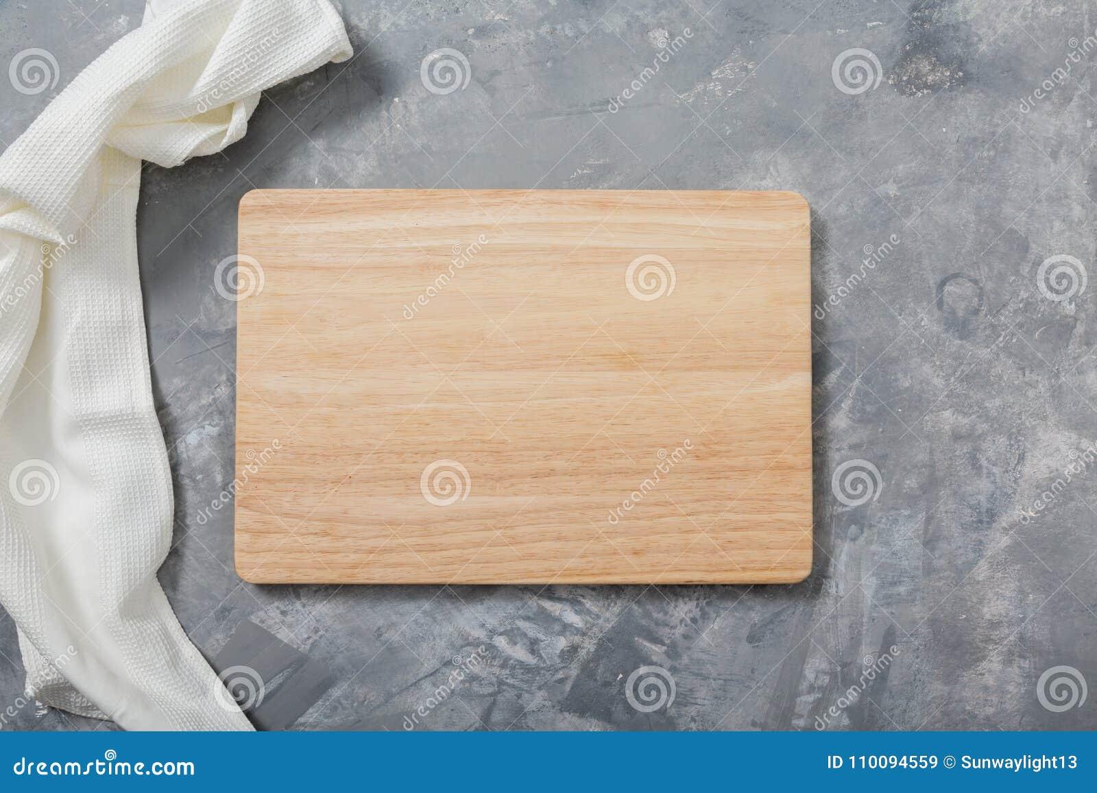 Tarjeta De Corte De Madera Para Cocinar La Comida Accesorios ...