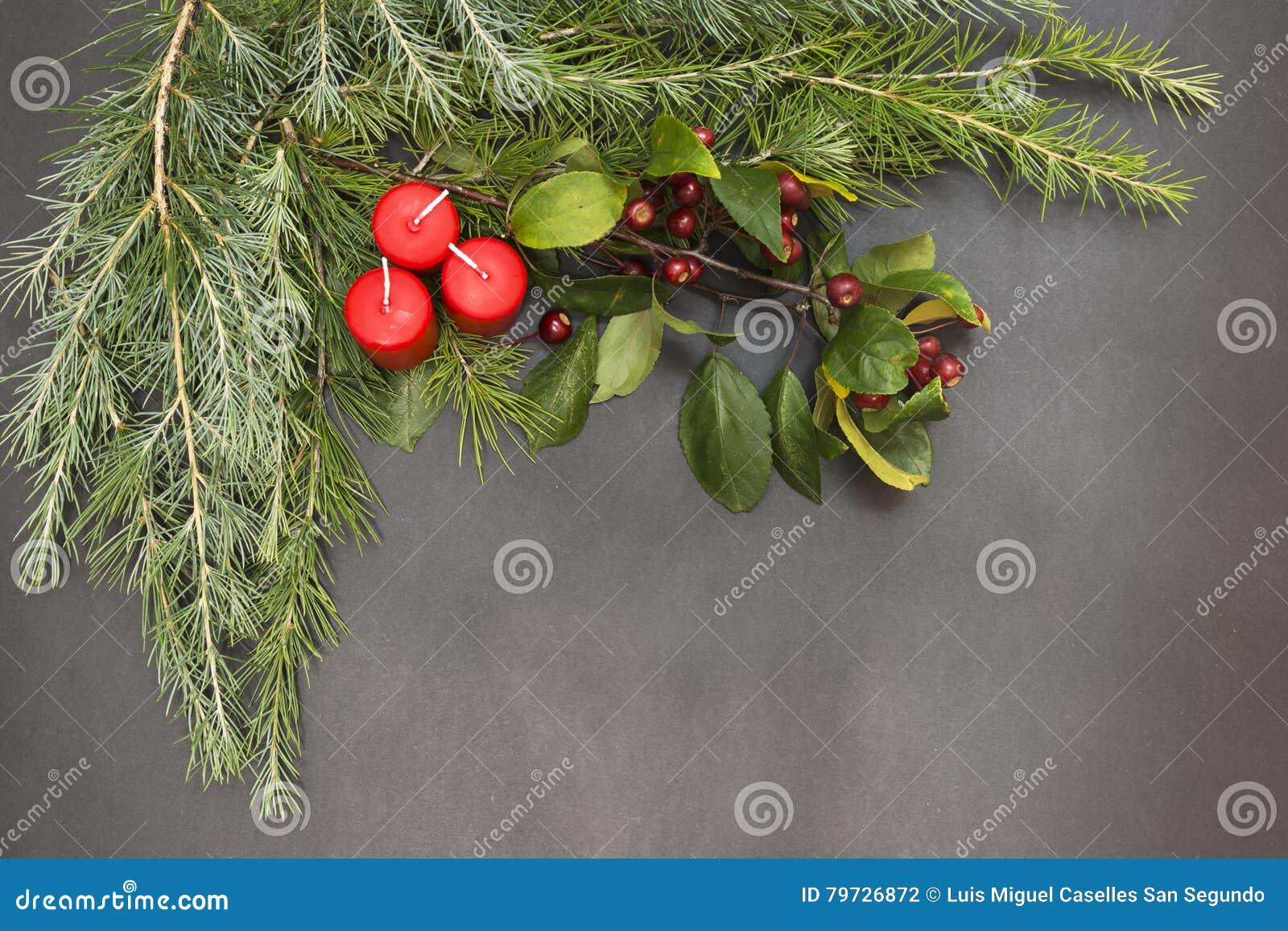 Tarjeta de felicitación con Feliz Navidad del partido de la decoración y Feliz Año Nuevo