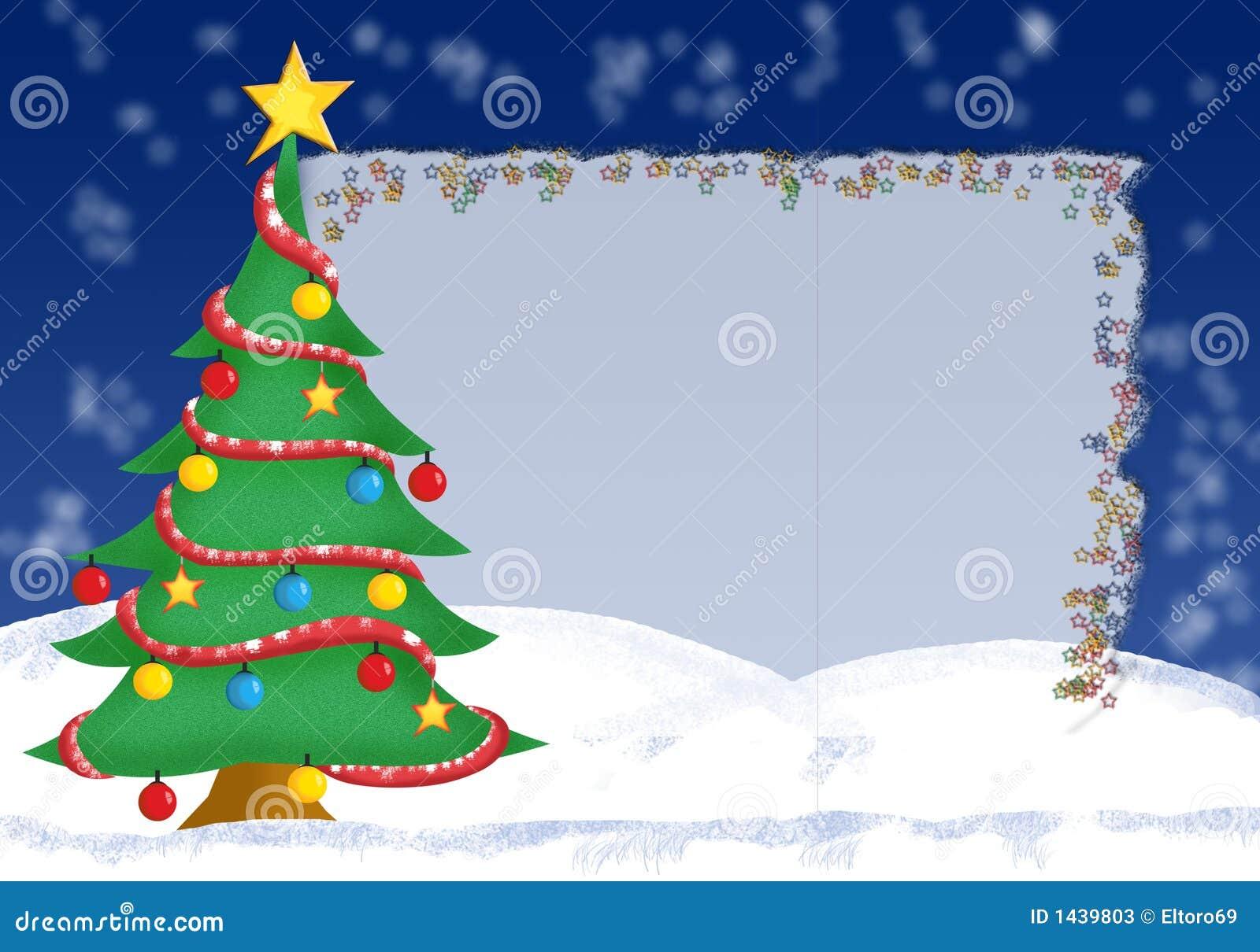 Tarjeta de felicitaci n de la navidad formato a memoria - Tarjetas felicitacion navidad ...