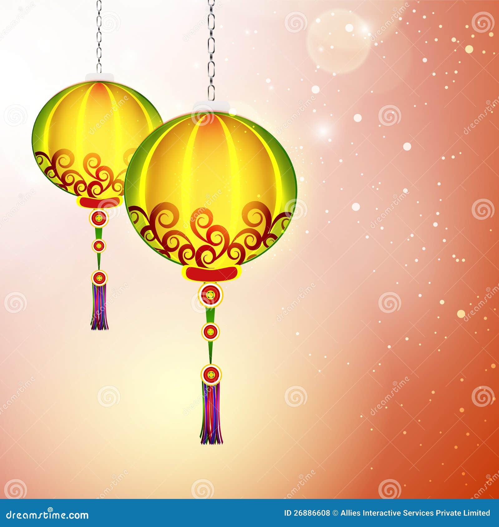 Tarjeta de felicitación para la celebración de Diwali