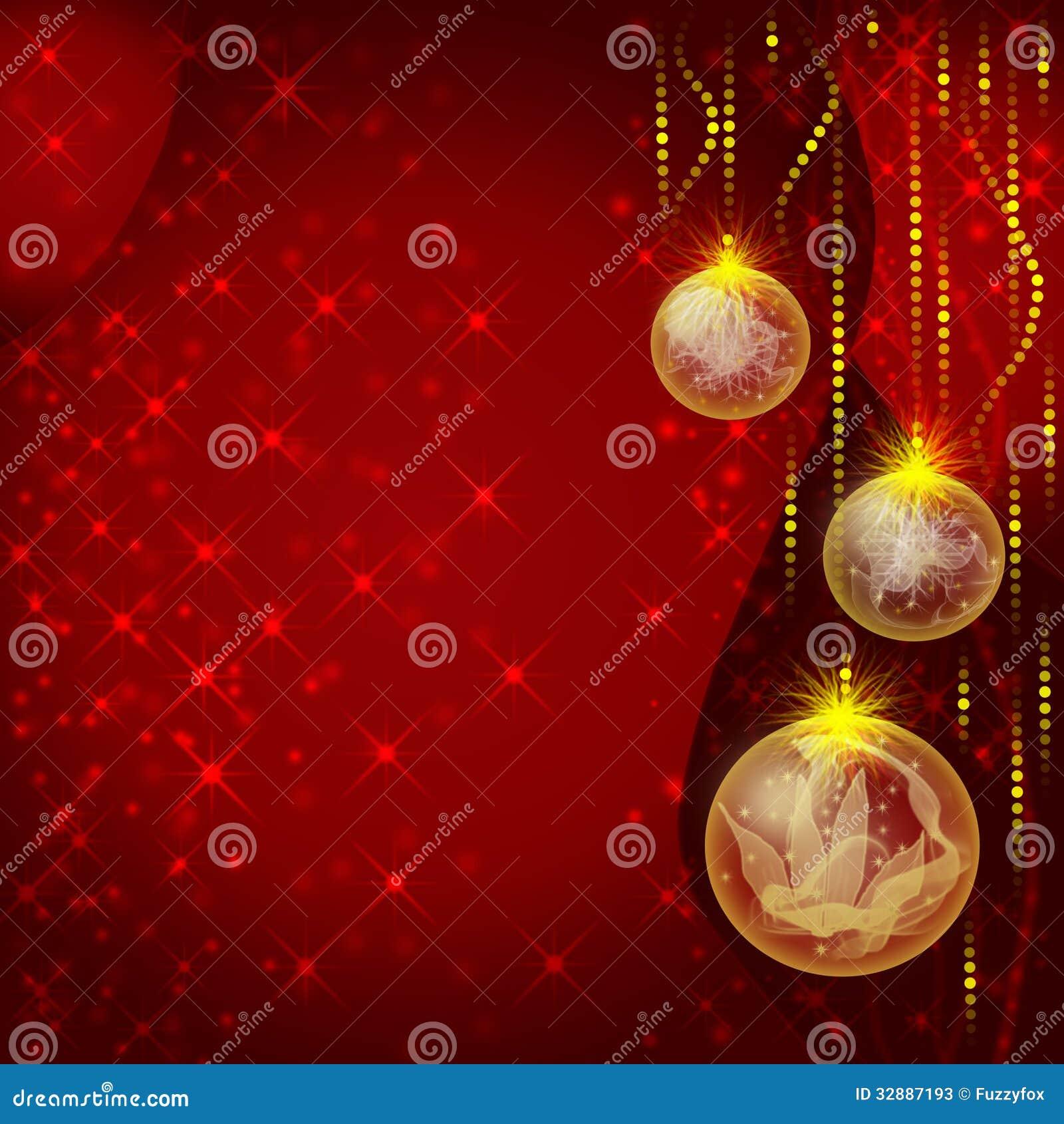 Tarjeta de felicitaci n roja de la navidad fotos de - Tarjetas felicitacion navidad ...
