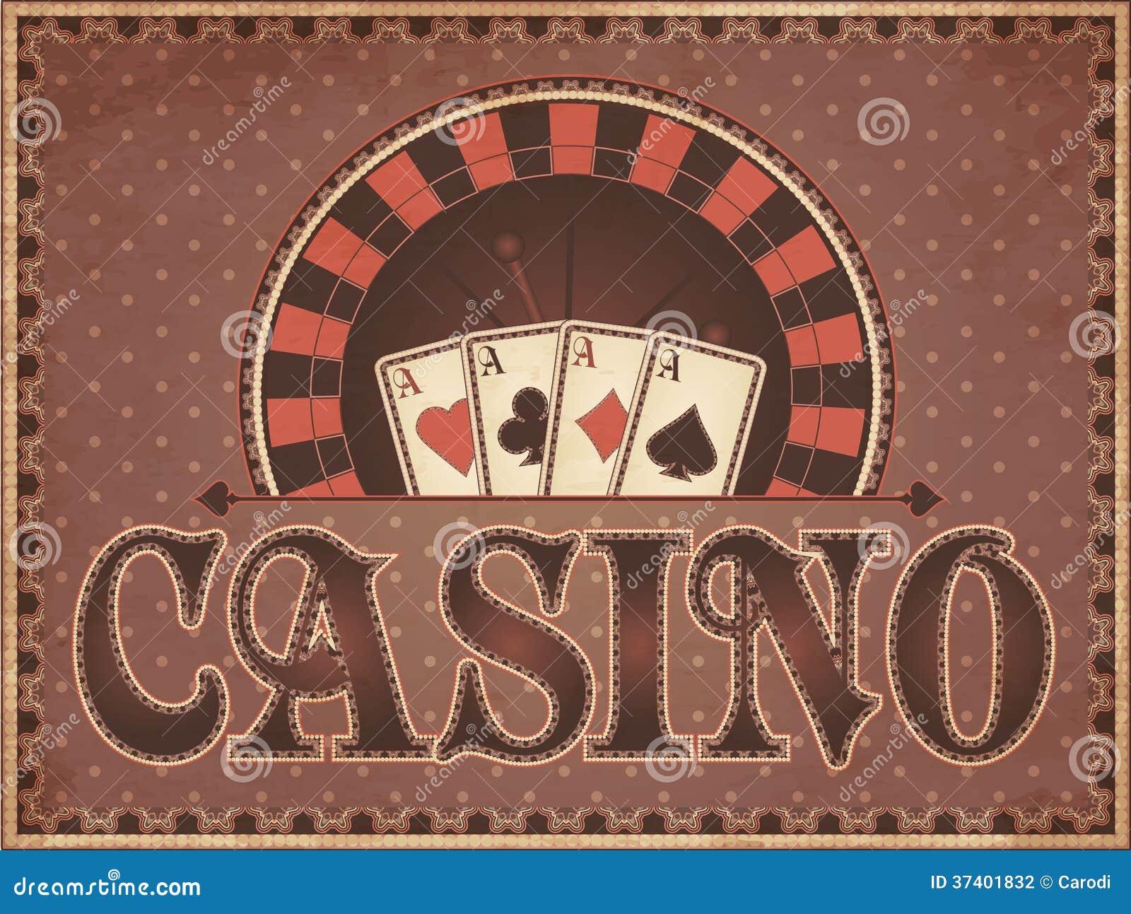 Vintage casino carmen cicalese gambling