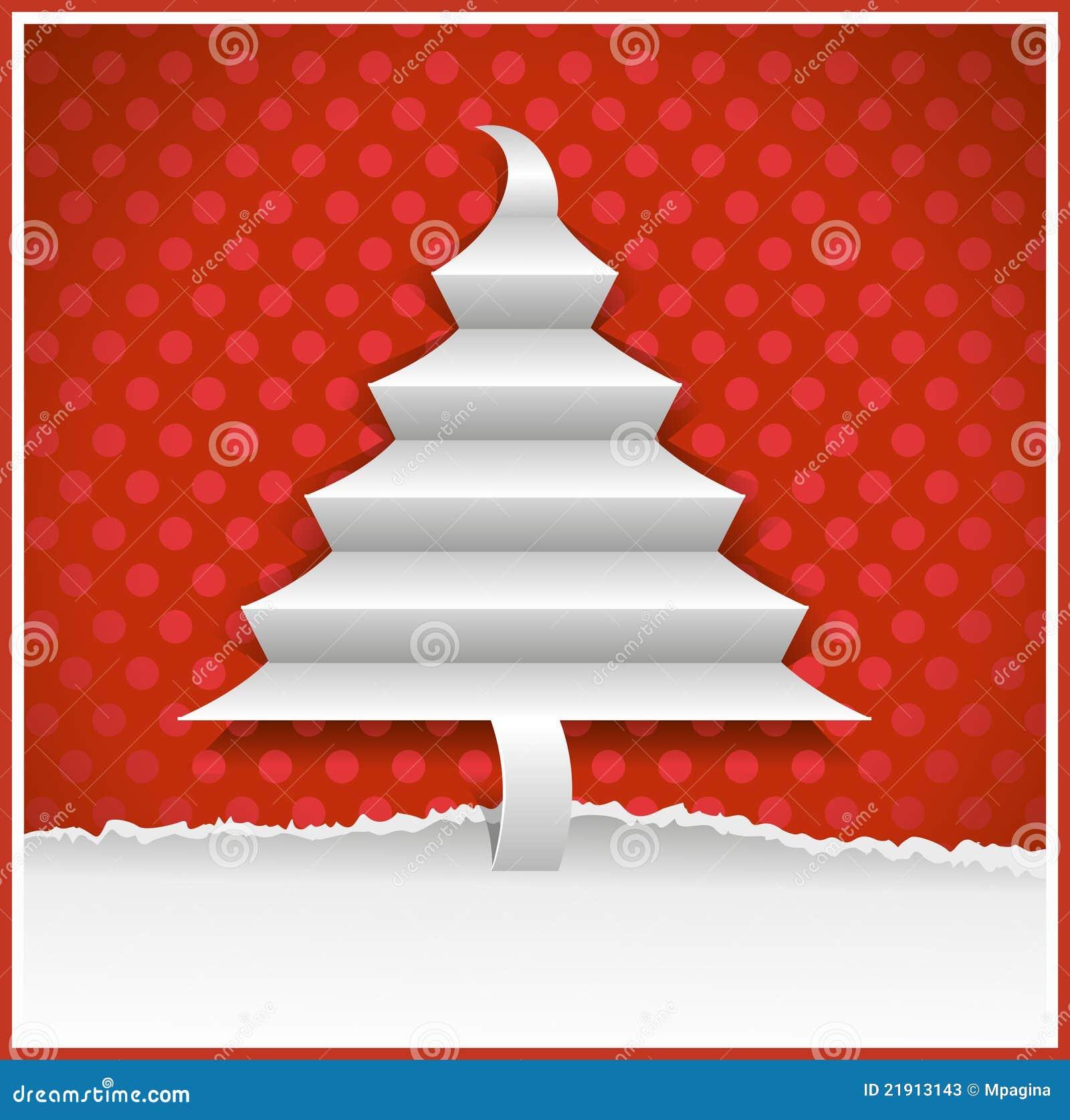 Tarjeta De Navidad Original Ilustracion Del Vector Ilustracion De - Tarjeta-de-navidad-original