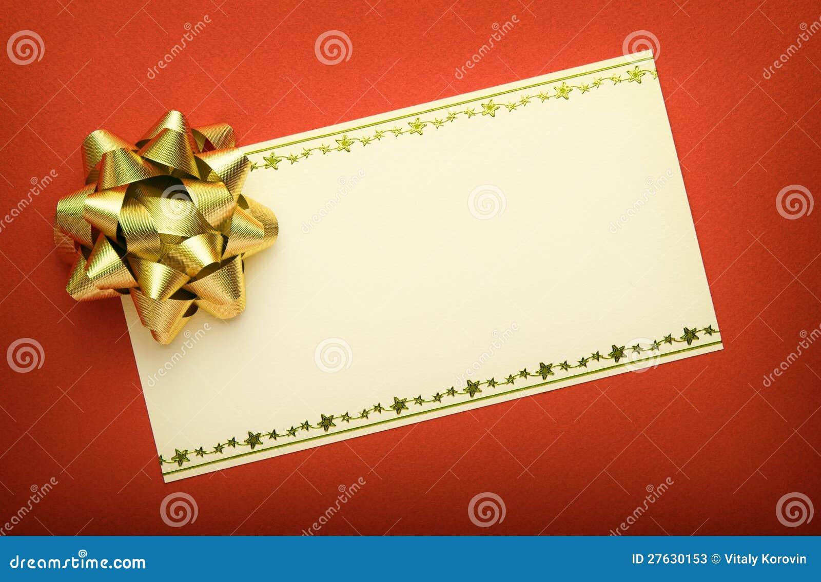 tarjeta de navidad a personalizar imagen de archivo