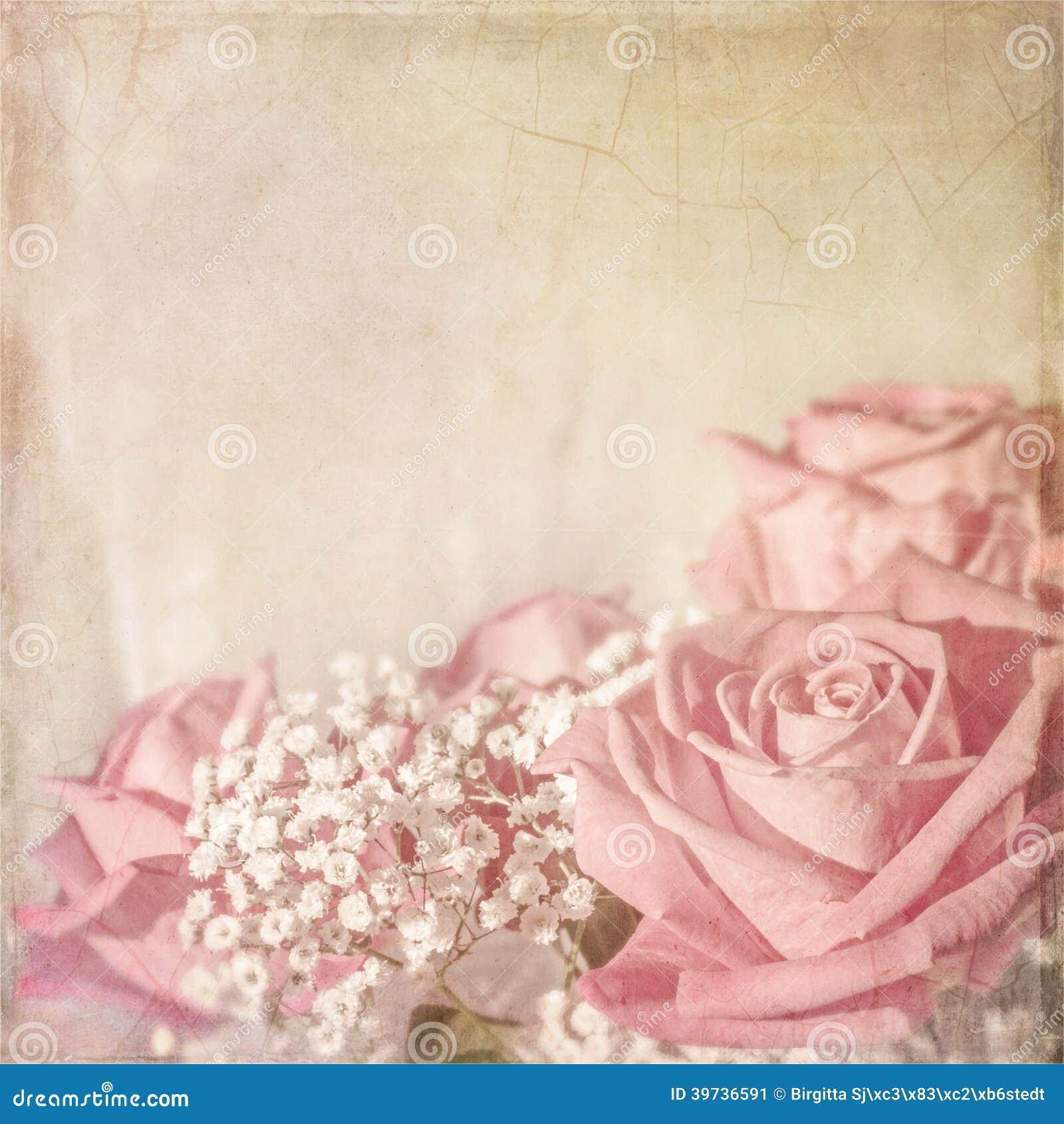 Tarjeta de Rose