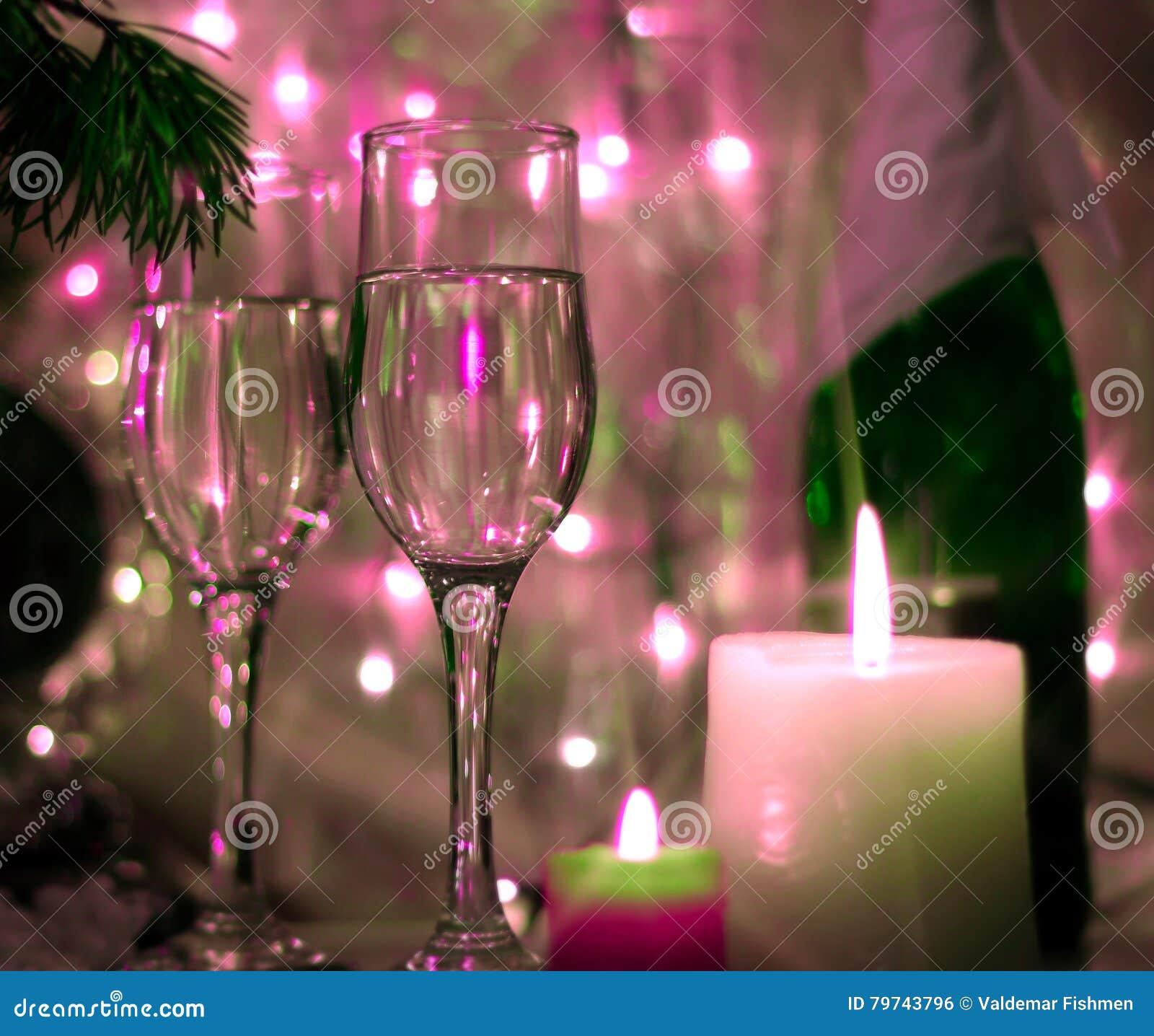 Tarjeta del estilo de la Feliz Año Nuevo