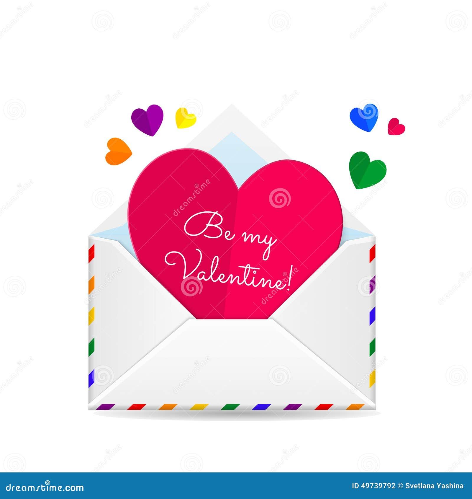 Tarjeta del lgbt de las tarjetas del día de San Valentín