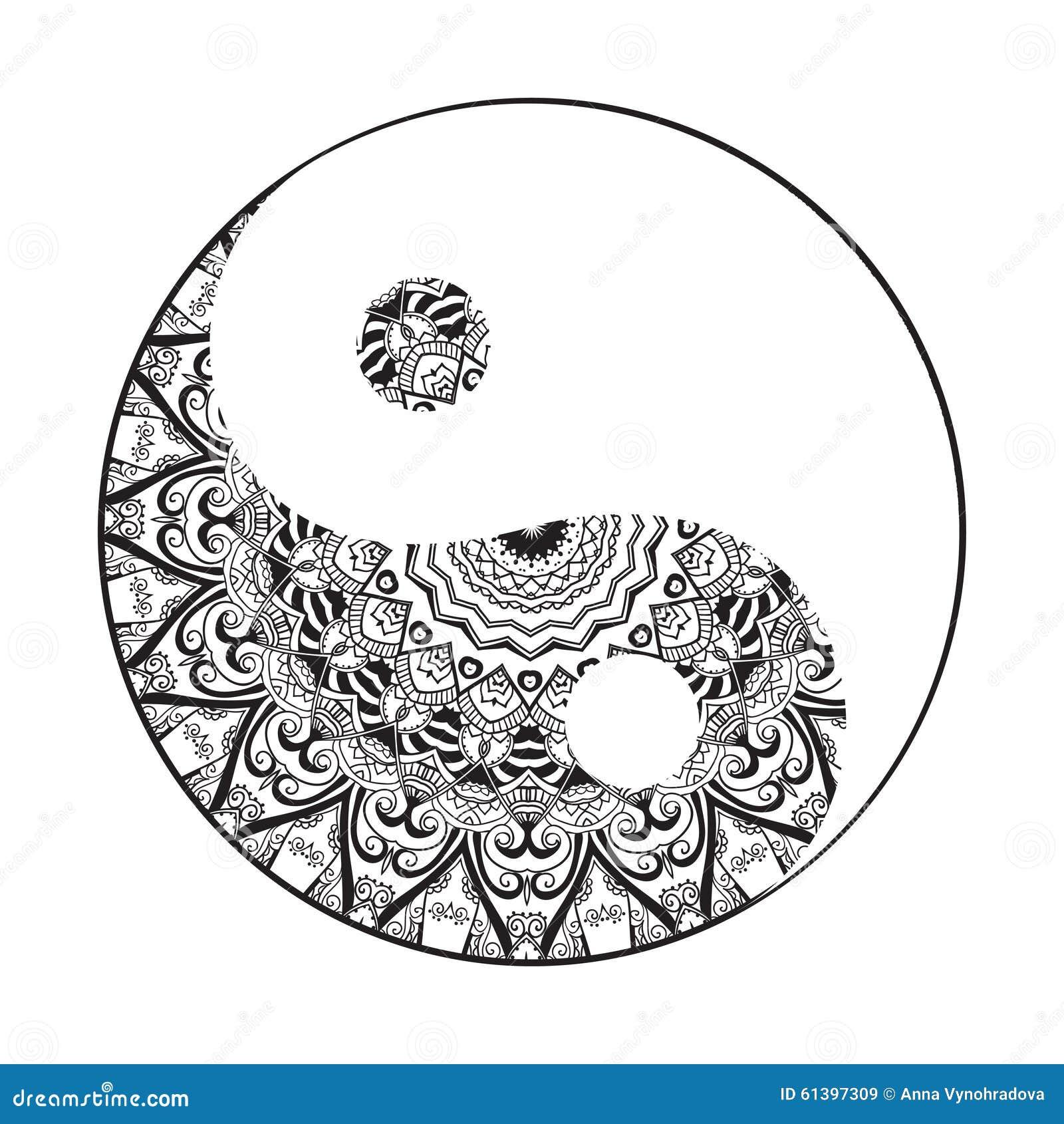 Tarjeta Hermosa Ilustración del Vector - Imagen: 61397309