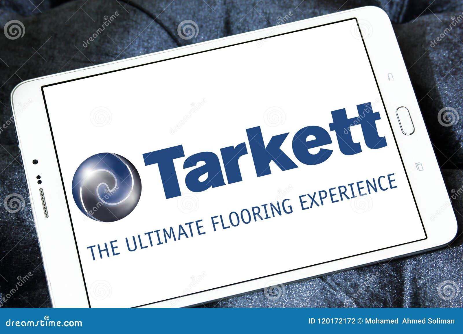 Tarkett Company Logo Editorial Photography Image Of Mobile