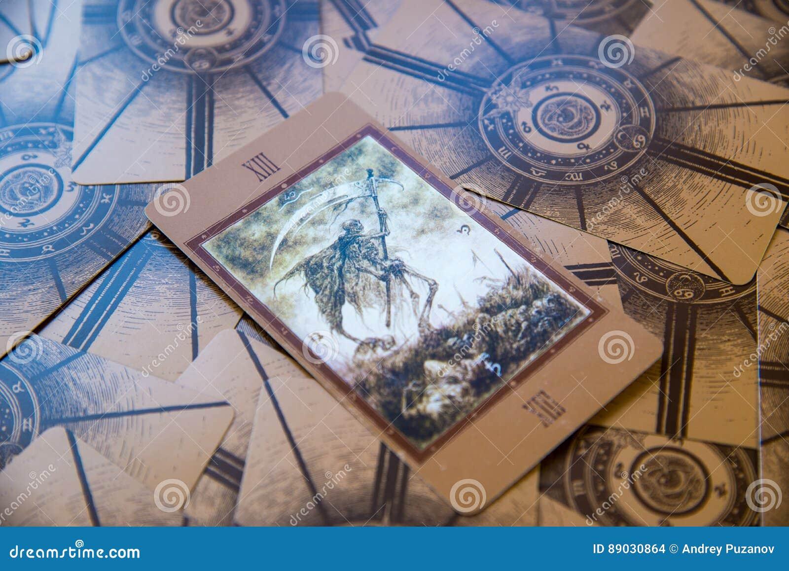 Tarockkarte