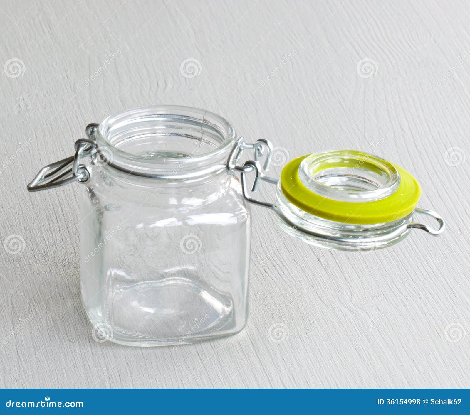 Tarro de Glas