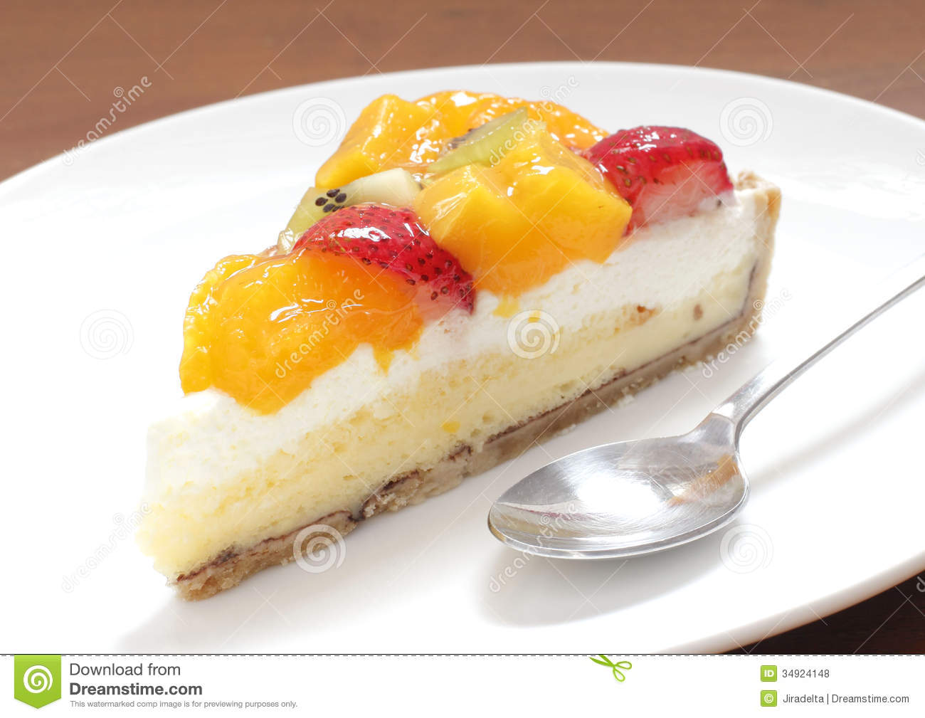 fruit clipart fruit tart recipe