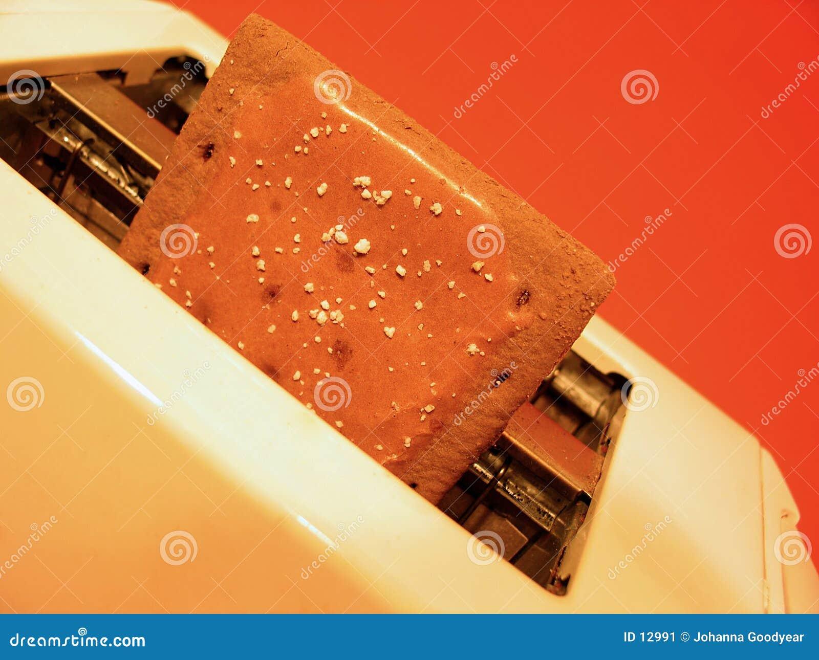 Tarta de la tostadora