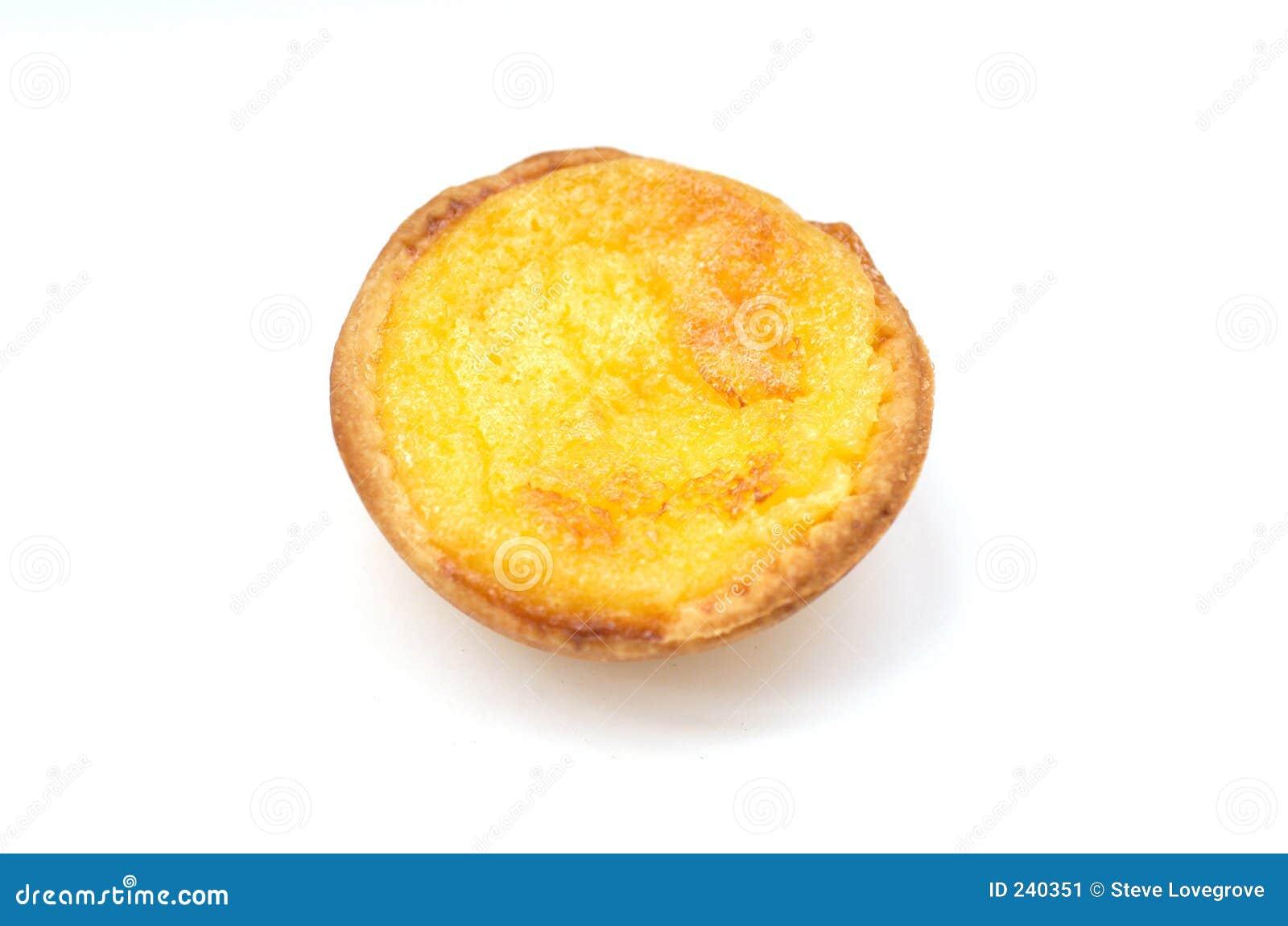 Tarta portuguesa de las natillas (Pasteis de Natas)