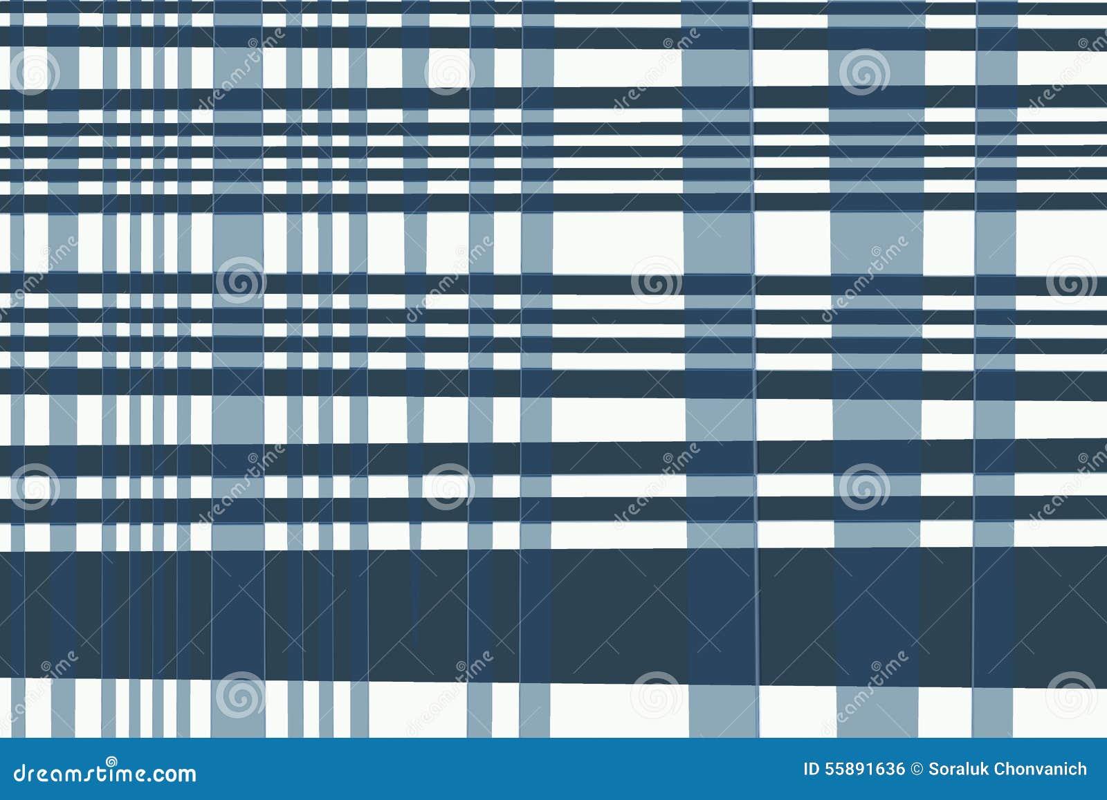 Tartan abstrakt bakgrundspläd för design
