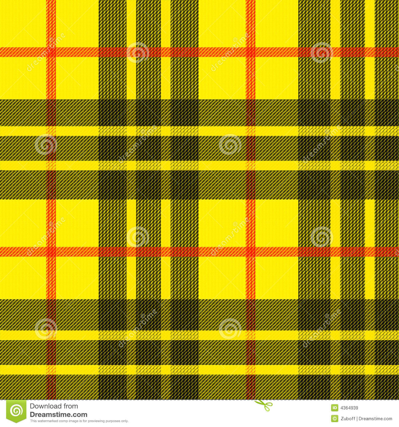 Tartan Pattern tartan-pattern royalty free stock images - image: 4364939