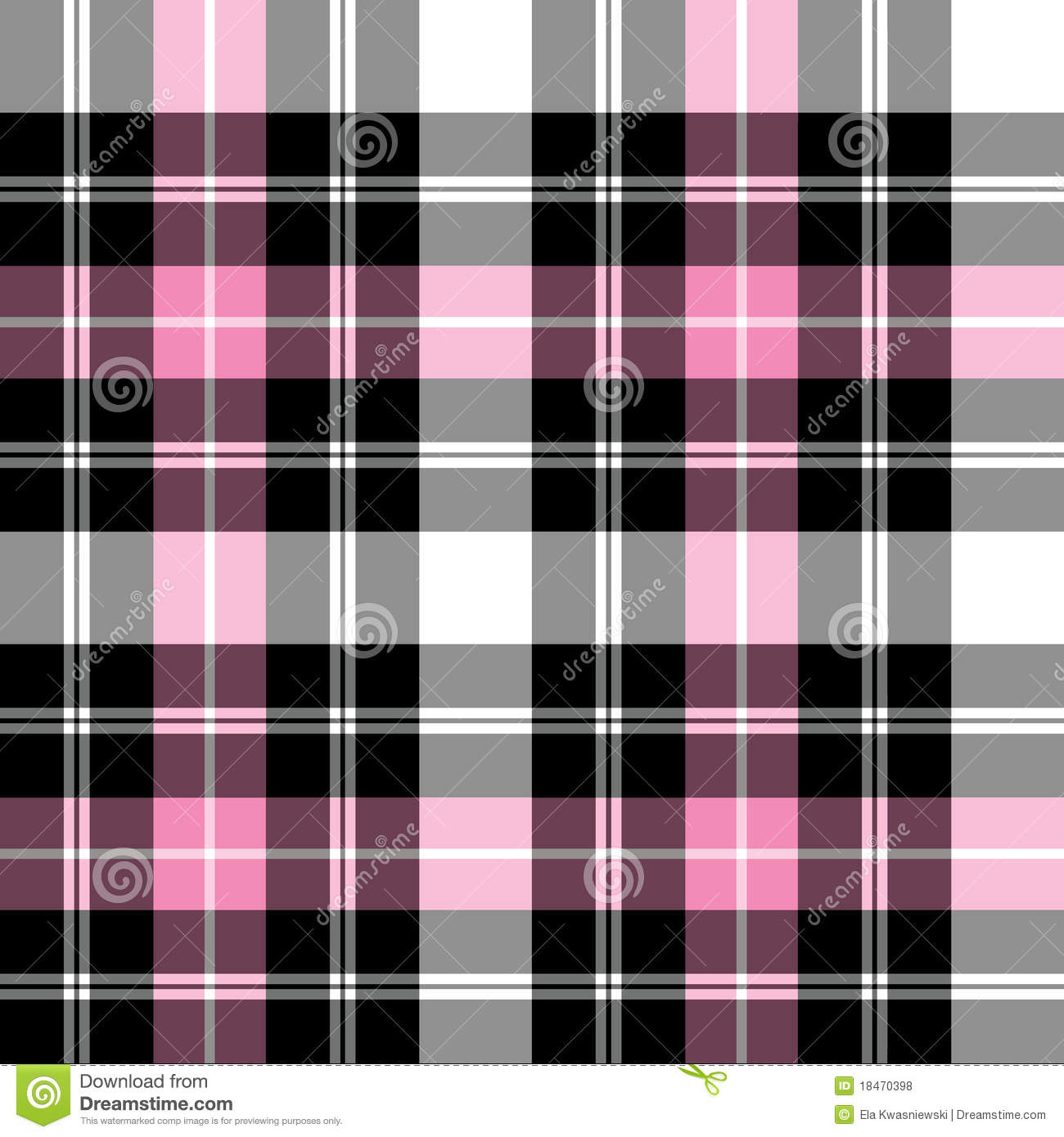 tartan plaid pattern royalty free stock photos image. Black Bedroom Furniture Sets. Home Design Ideas