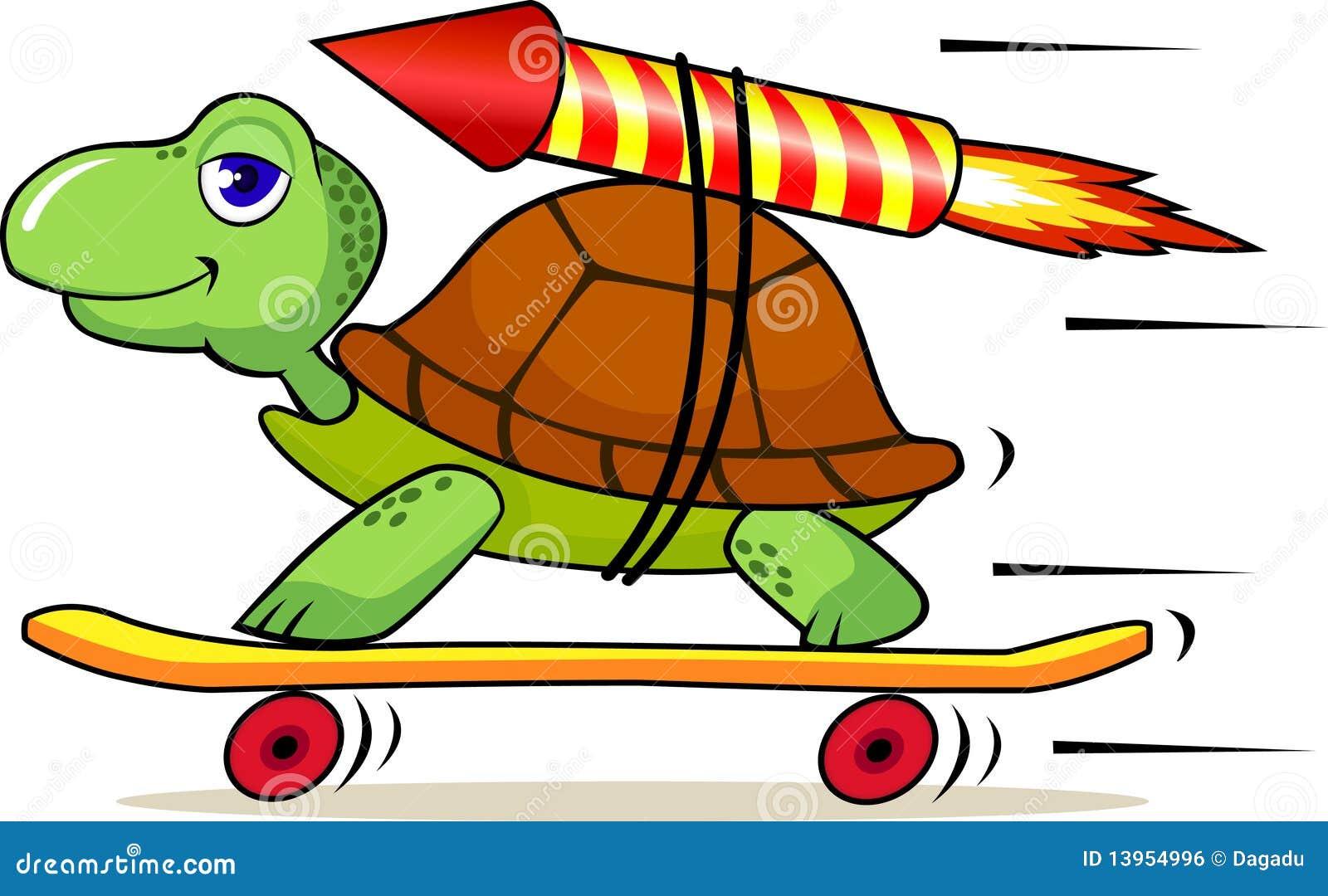 Fast Turtle