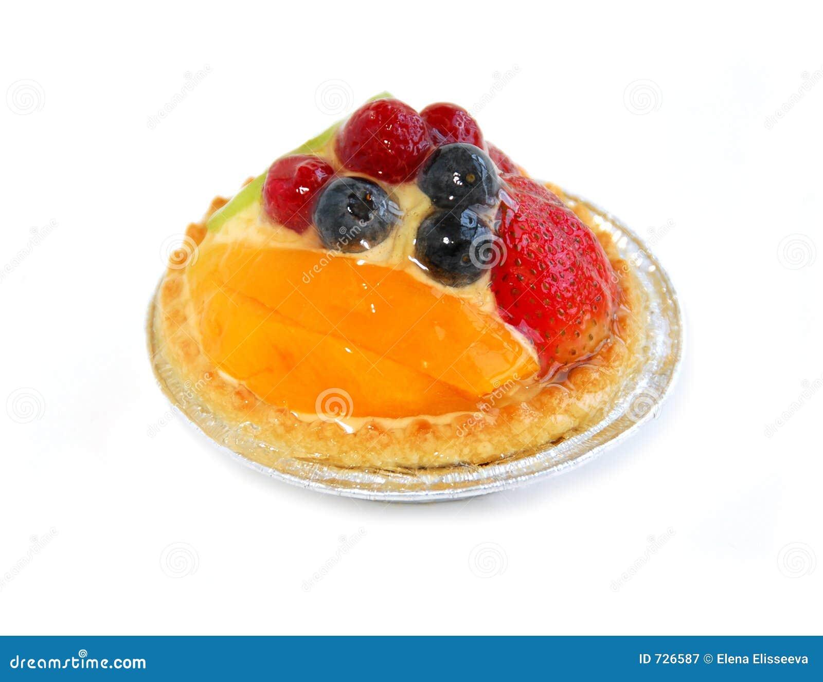 Tarte de fruit