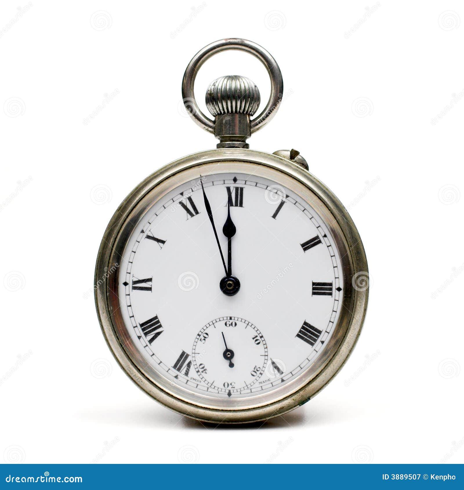 Taschenuhr lizenzfreie stockfotografie bild 3889507 - Horloge murale design italien ...