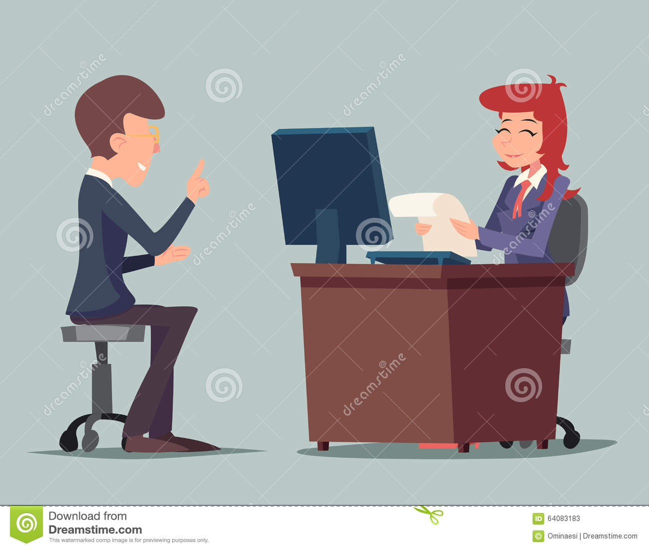 essay dialogue between two people interview job How to conduct a job interview - conducting a job interview is the most  an interview as defined is a conversation between two people  interview essay.