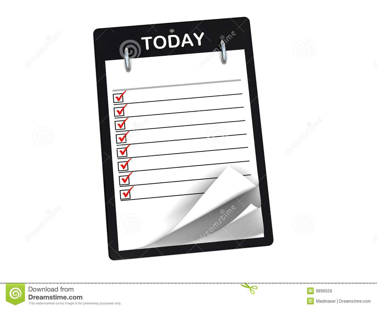 What is Task List