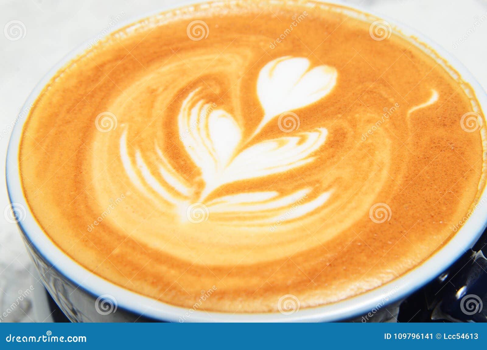 Tasse de lattle