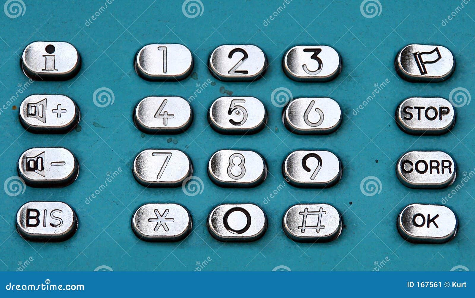 Tastaturblock