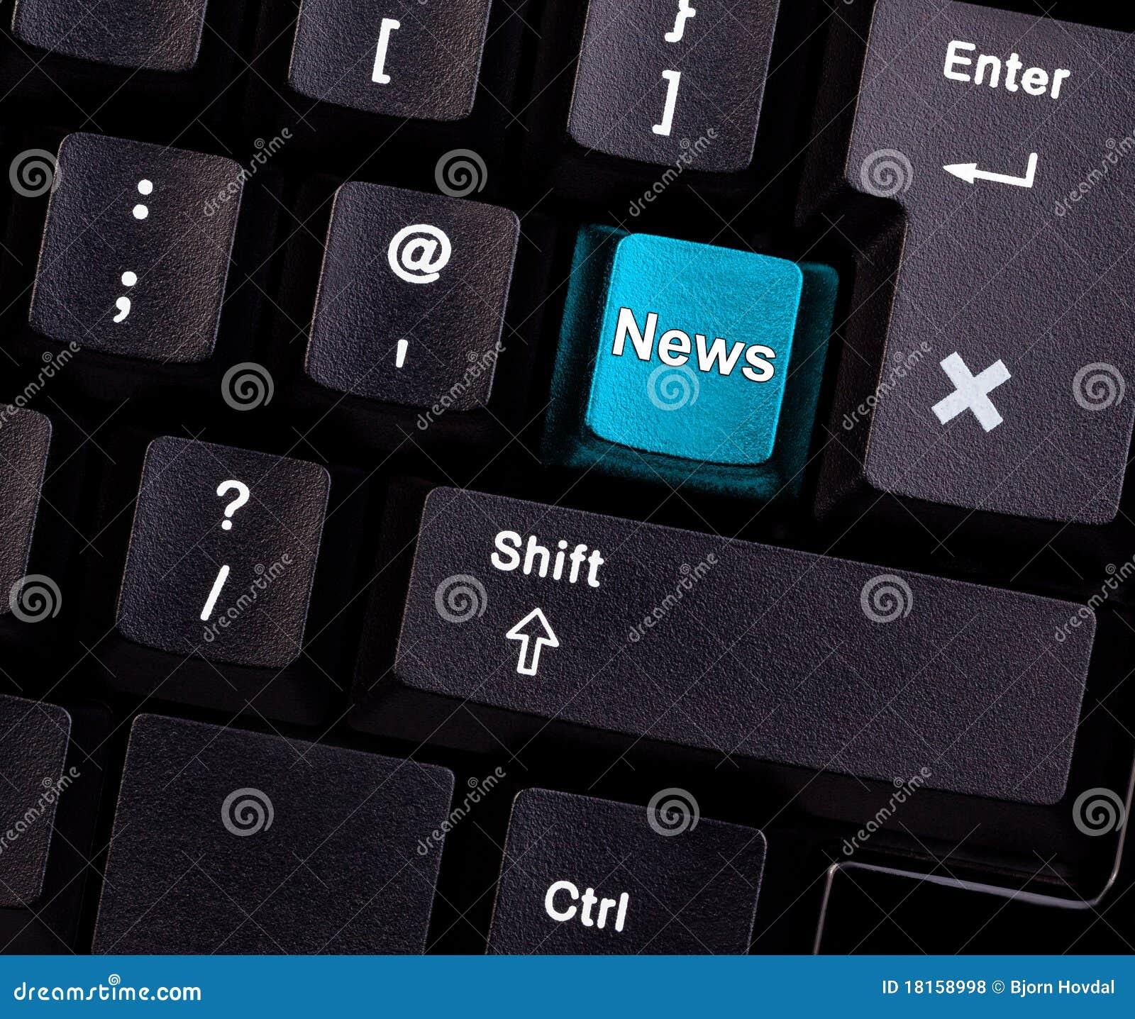 Tastaturnachrichten