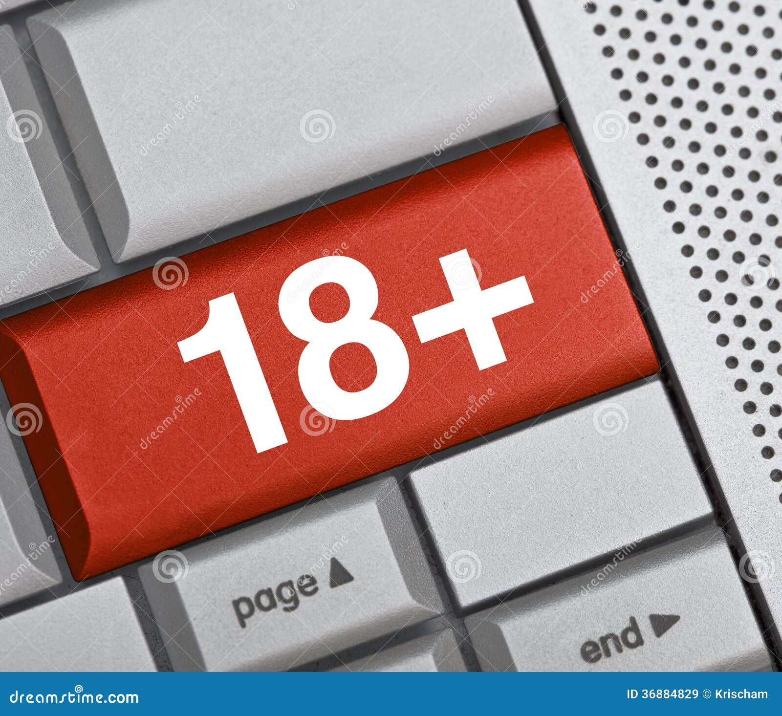 Download Tastiera immagine stock. Immagine di calcolatore, media - 36884829