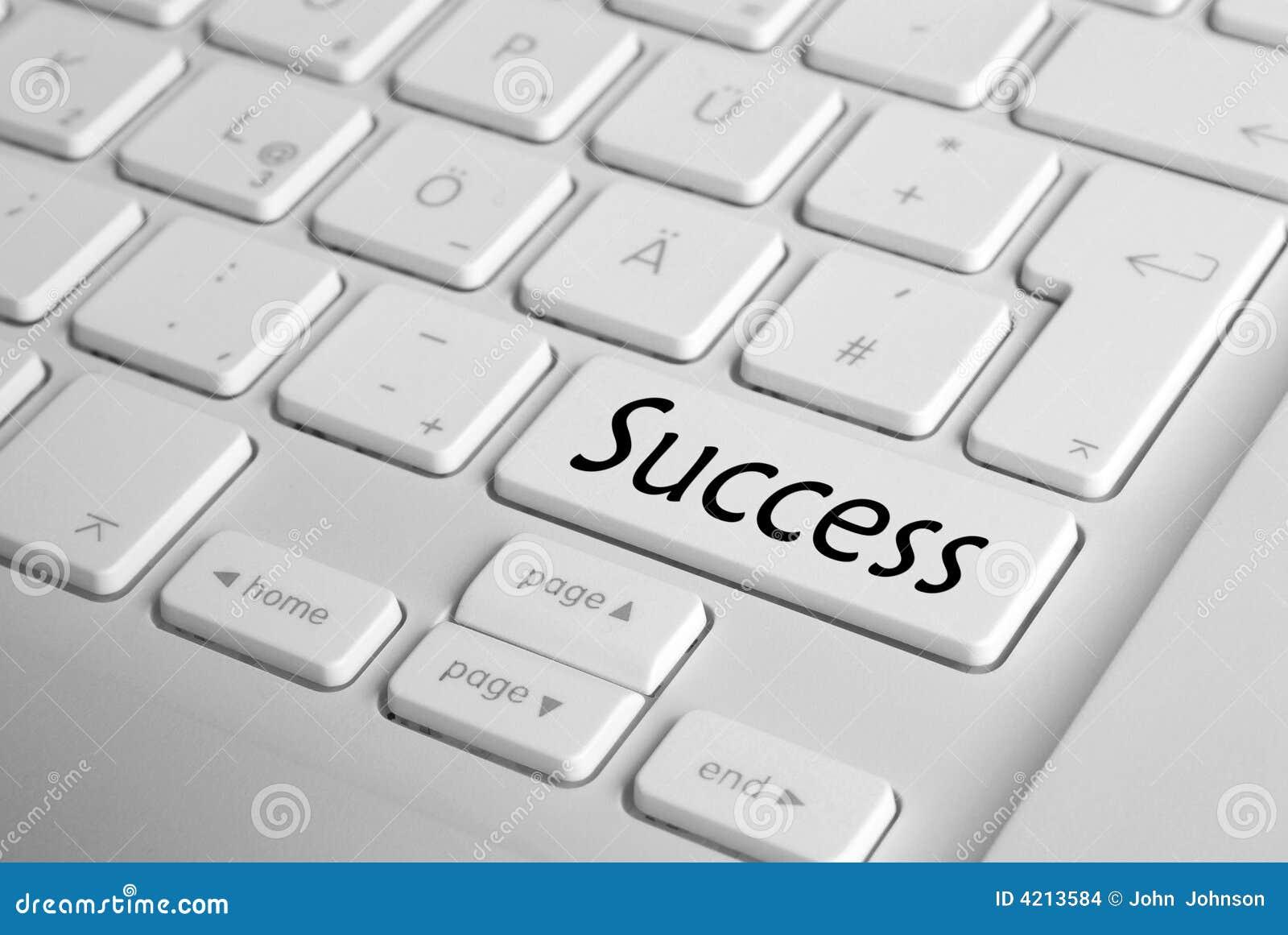 Tastiera di successo