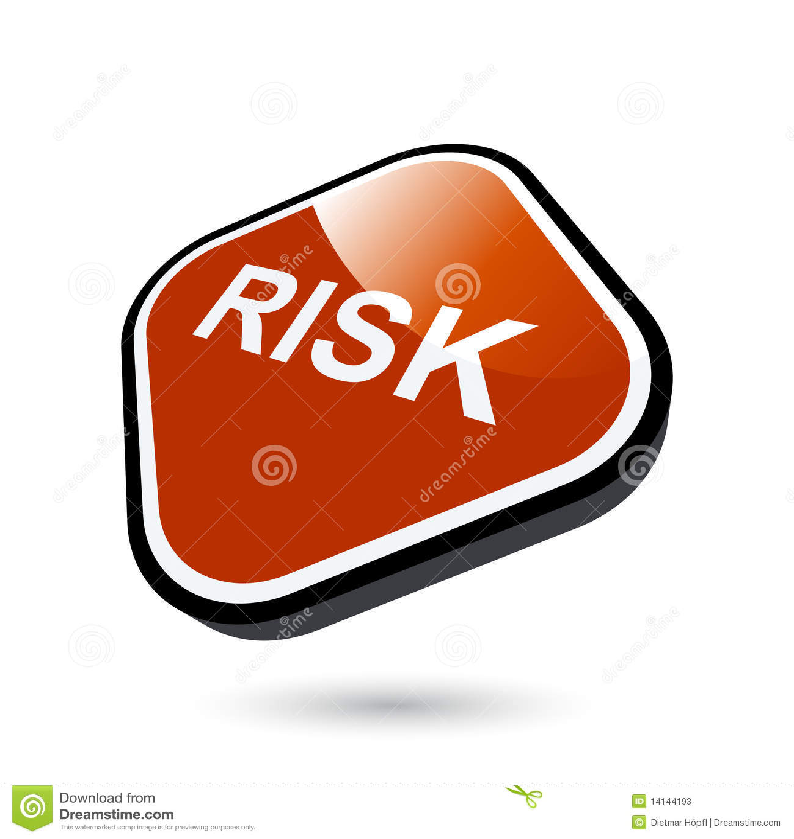 Tasto di rischio