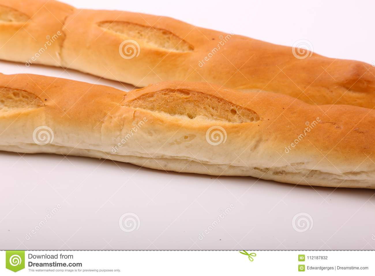 Tasty baked Loaves