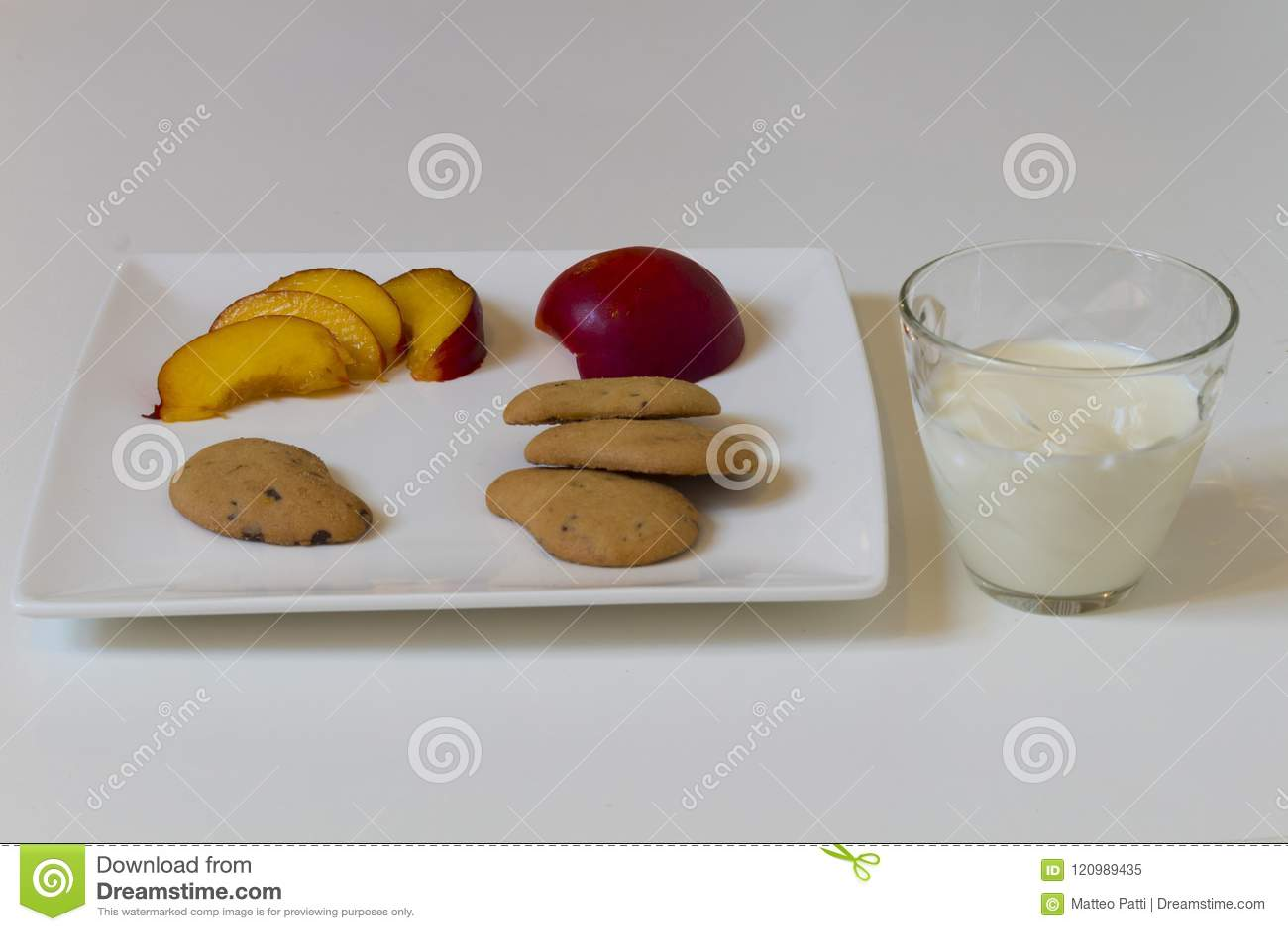 Tasty breakfast Home Made