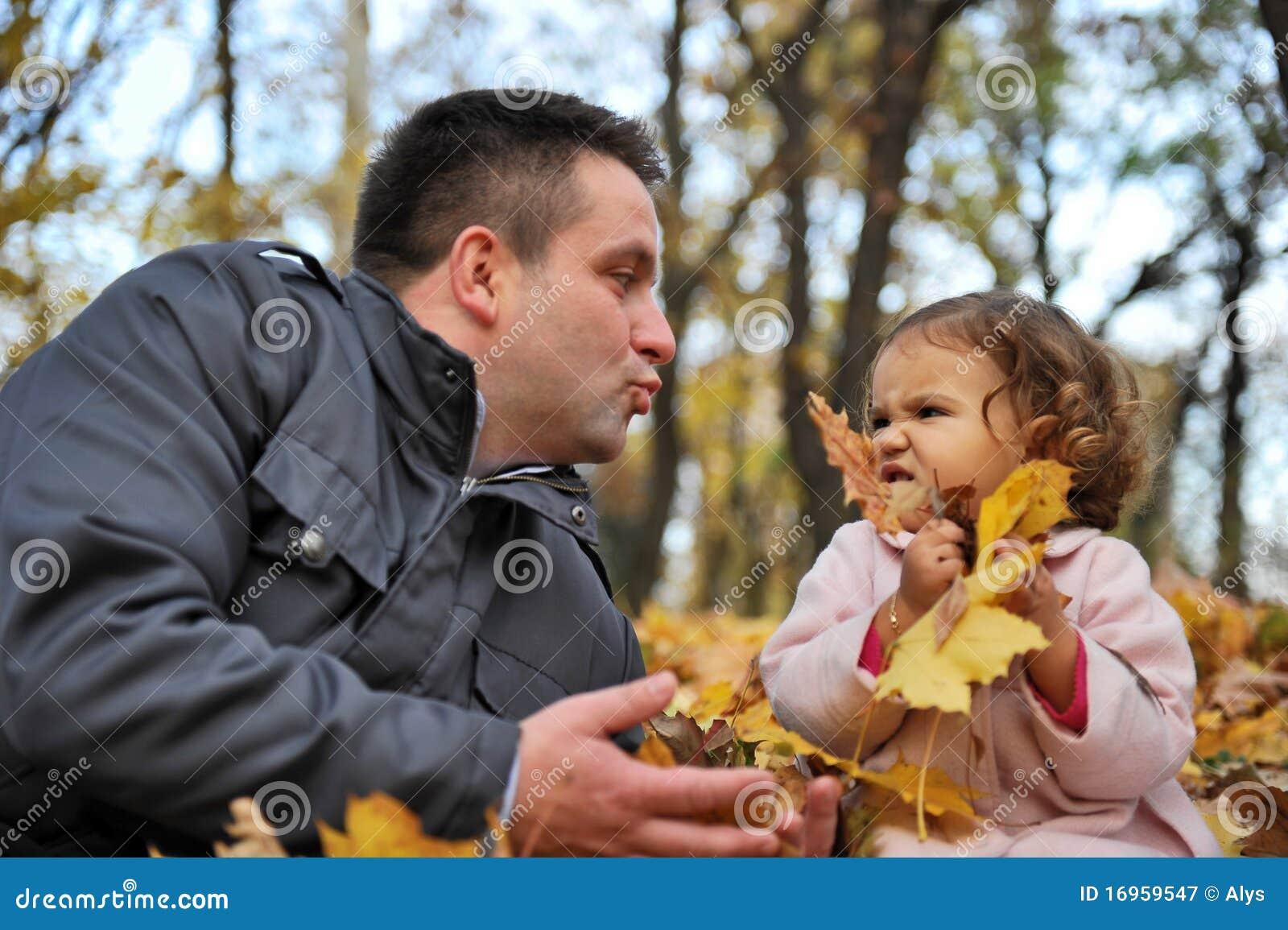 Tata córka