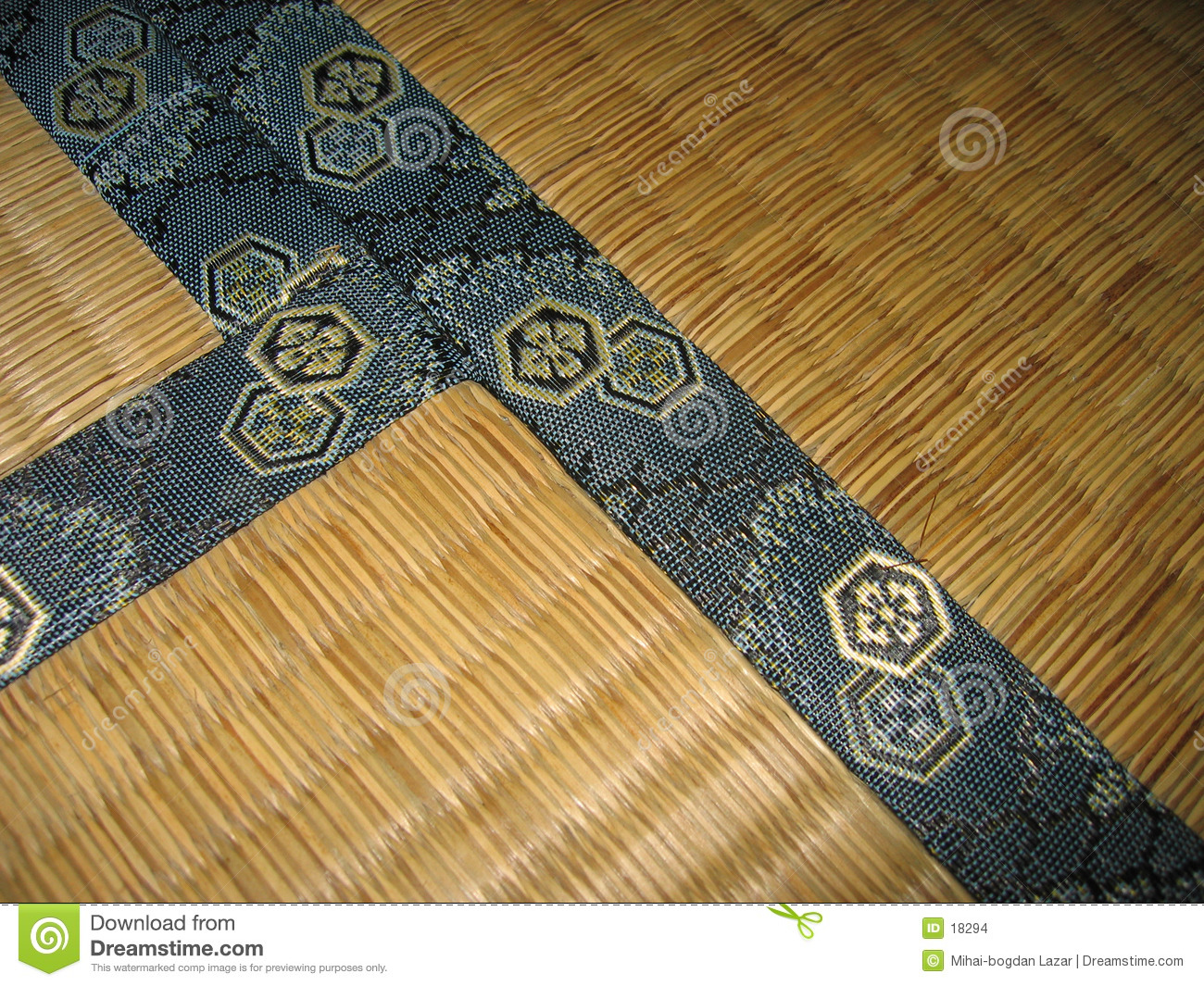 Tatami Floor Detail Stock Photo Image Of Japan Luxury