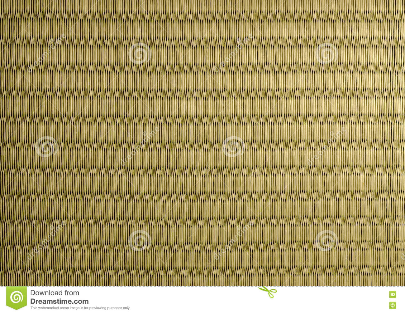 Tatami Mat Texture Stock Photo Image Of Asia Asian