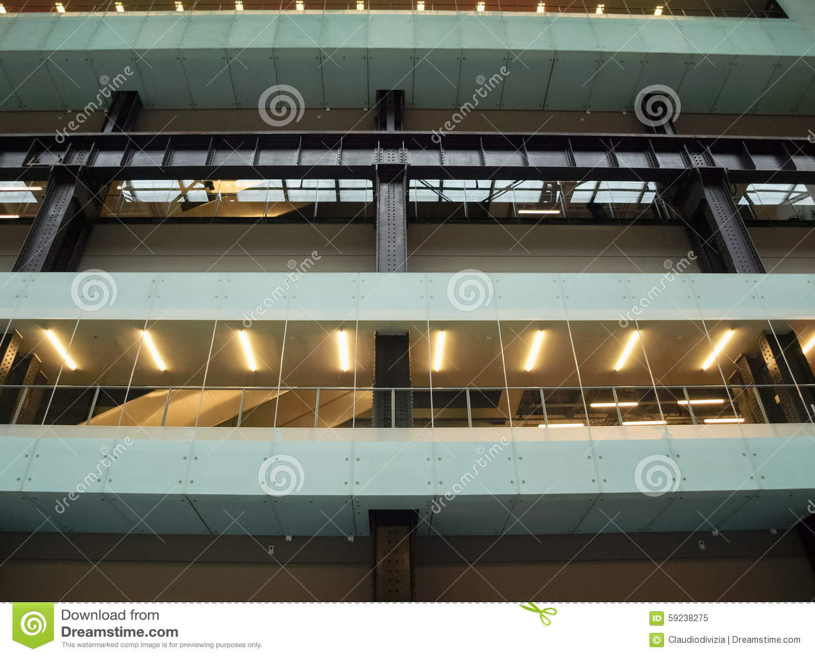 Download Tate Modern Turbine Hall En Londres Imagen editorial - Imagen de editorial, arte: 59238275