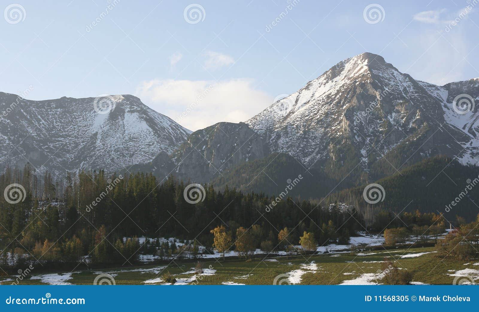 Tatras elevado