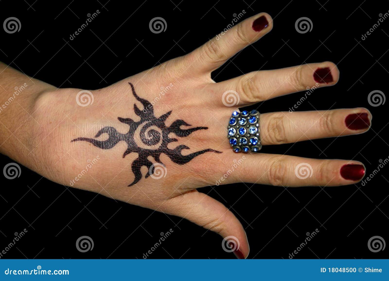 Tattoo Stock Photos: Tattoo Stock Photo. Image Of Adolescence, Rebel, Metal