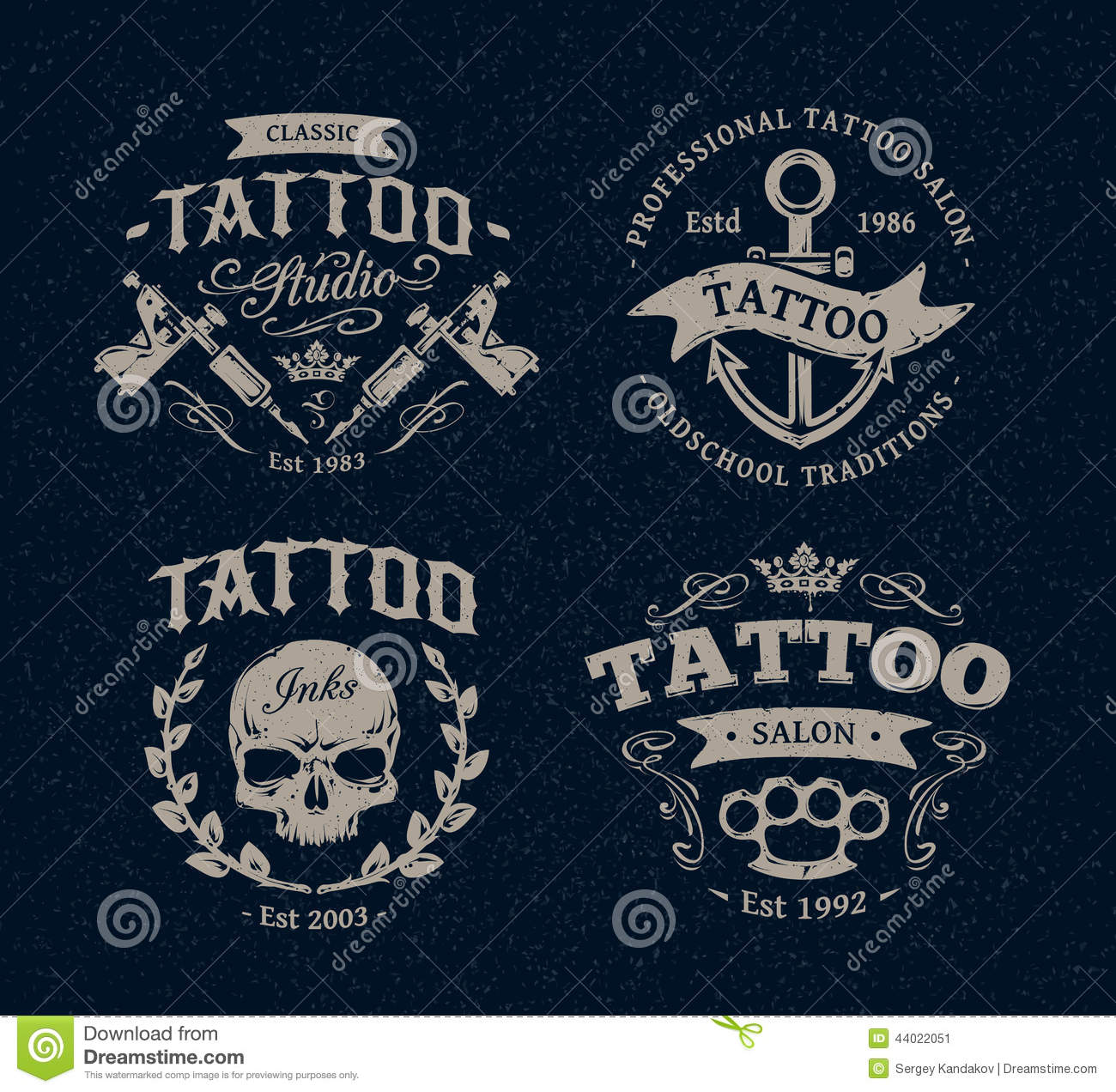 tattoo  Thoroughbred Information Agency