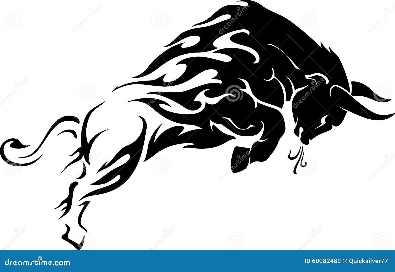 lion head side vector