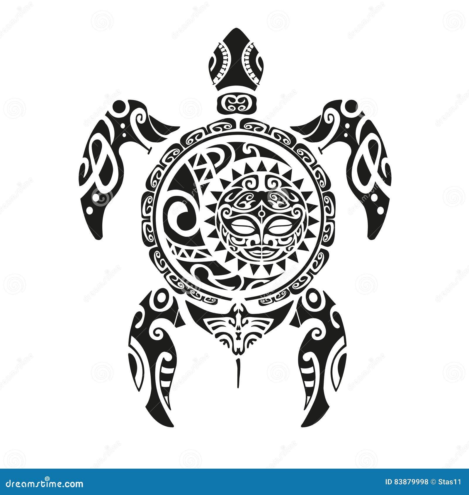 Dibujos Maories Para Tatuar Awesome Significado De Los Simbolos - Simbolos-maories