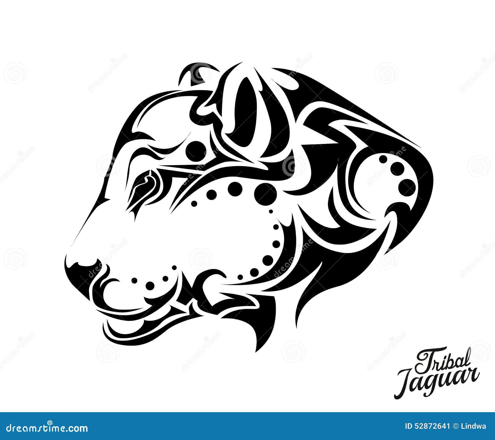 Jaguar Ilustraciones Stock, Vectores, Y Clipart – (5,013 ...