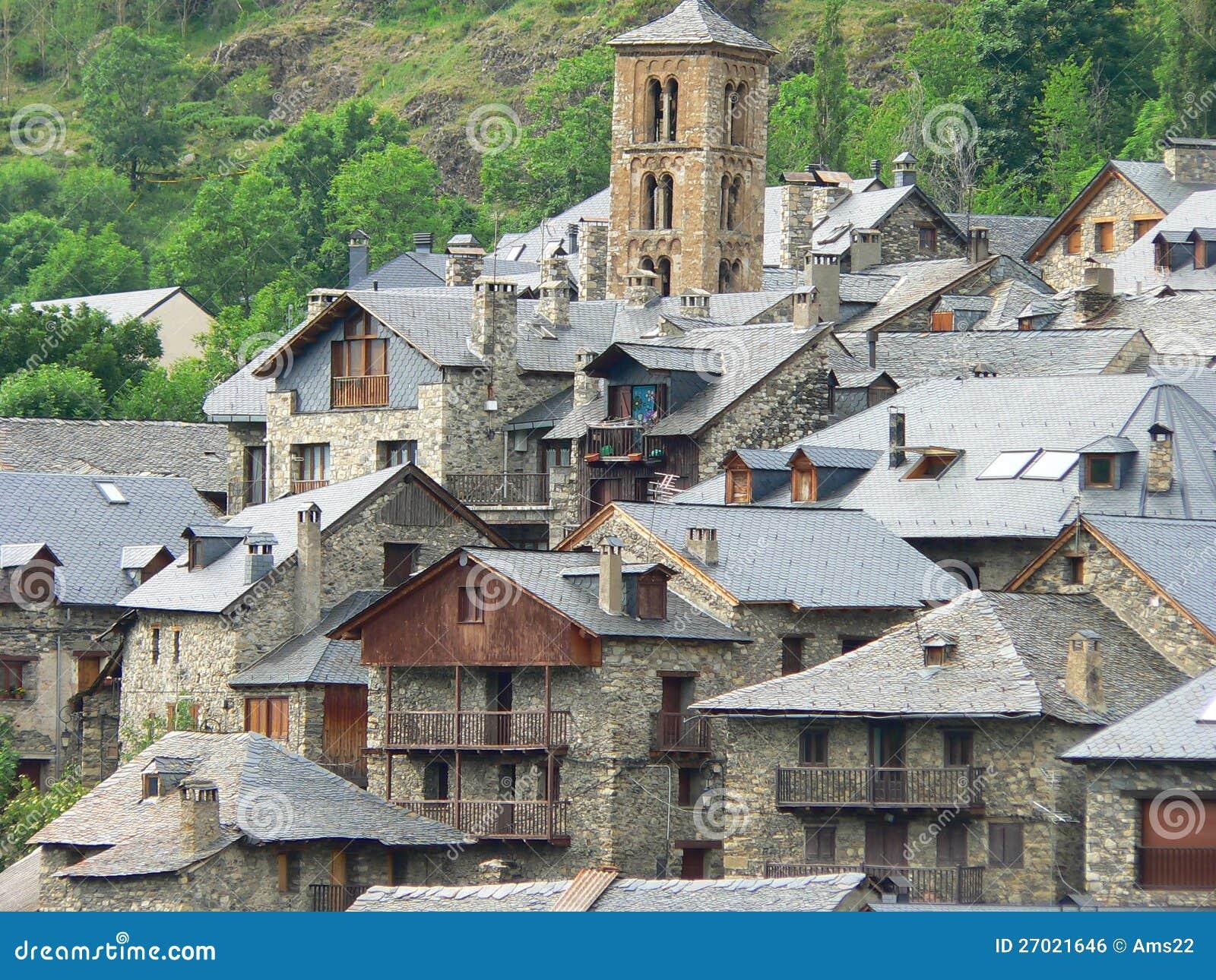 La Ville Du Boi