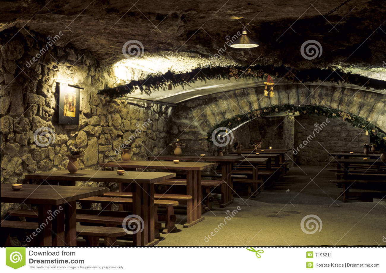 Tavern traditional