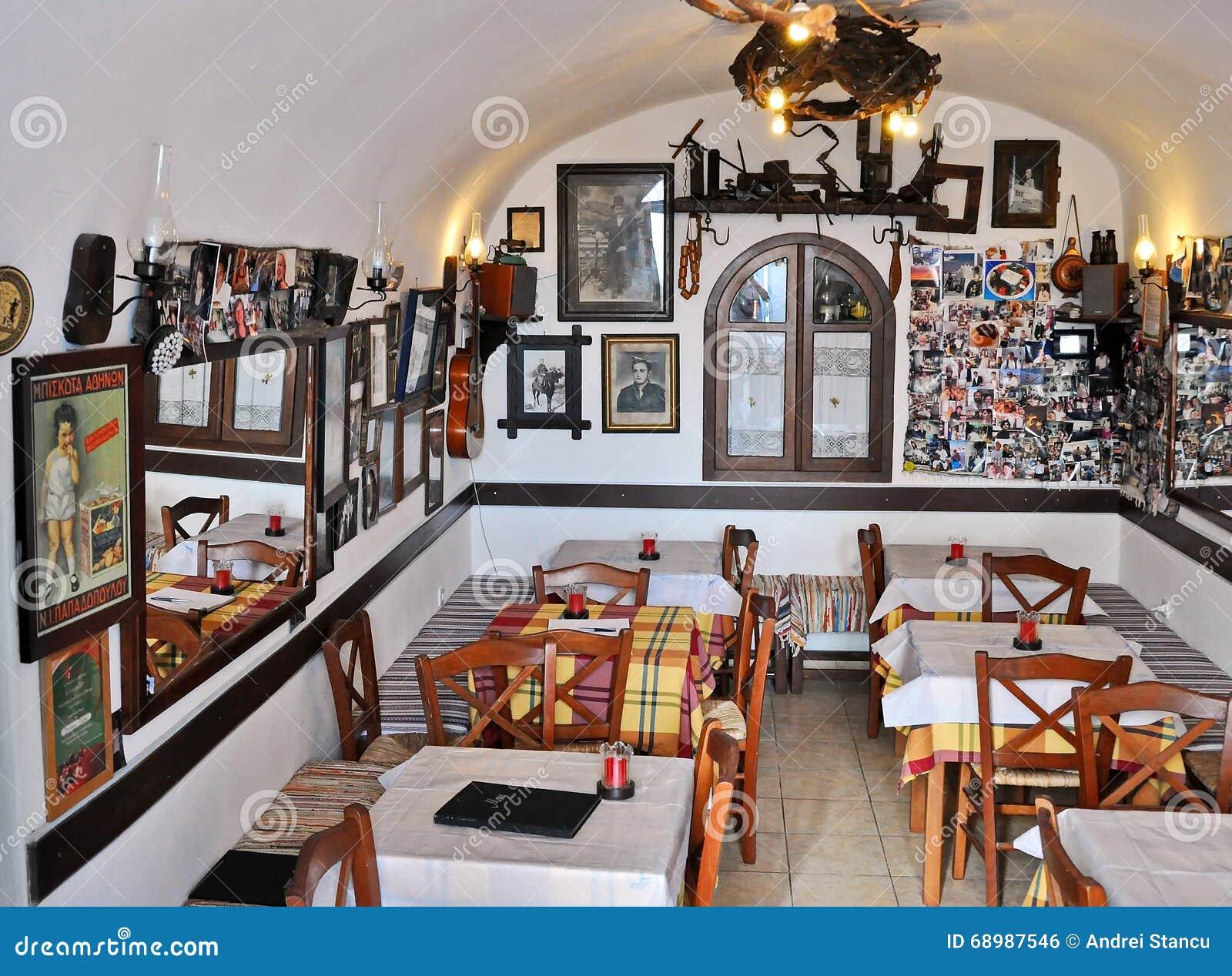 Taverna griego