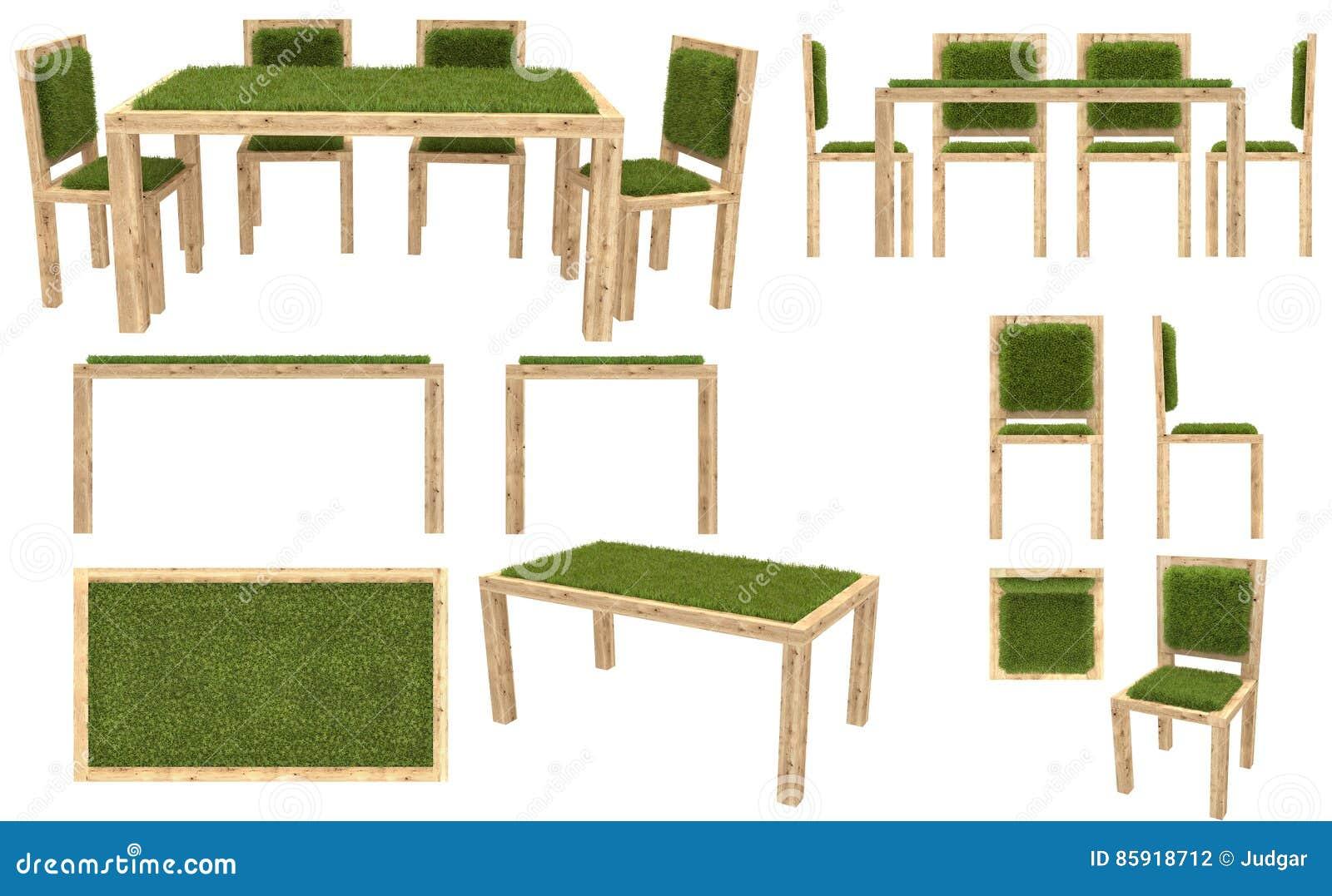 Tavole e sedie da giardino for Tavola e sedie