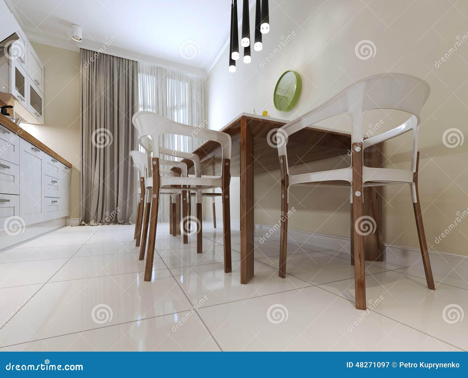 Tavolo Da Soggiorno Moderno. Tavolo Da Pranzo Usato Incantevole ...
