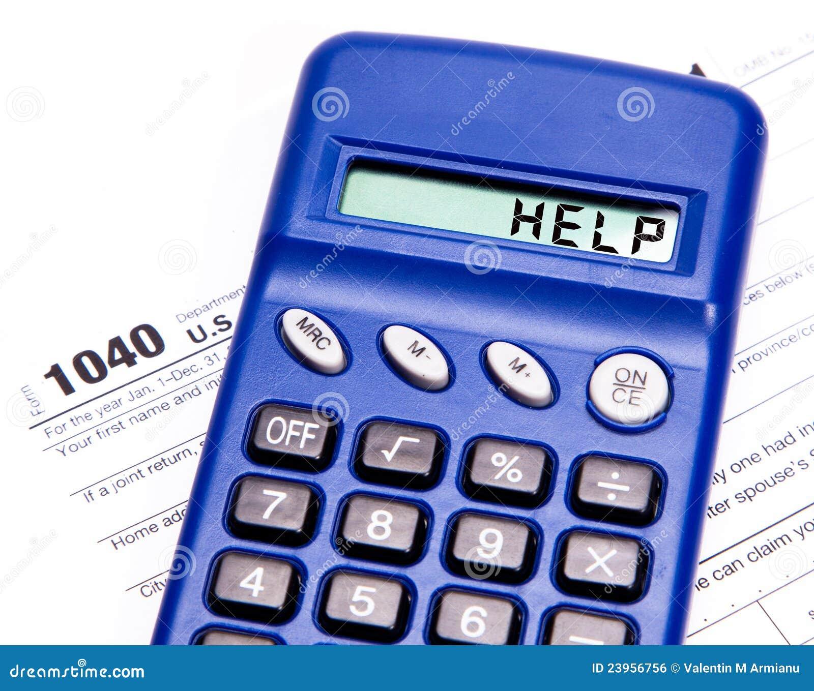 how to calculate tax homework help